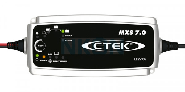 CTEK MXS 7.0 autolader