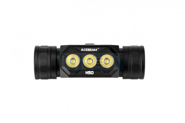 Acebeam H50 Osram KW CSLNM1.TG Zaklamp