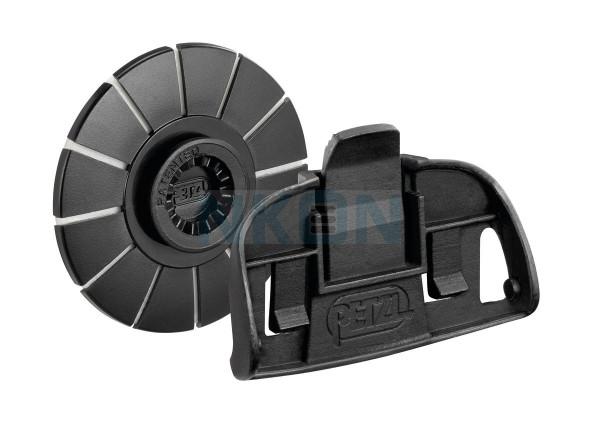 Petzl Kit voor montage van een TIKKA-type koplamp op een helm
