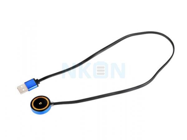 Olight USB laadkabel 1A voor S-Serie/ H-Serie/ Warrior-X