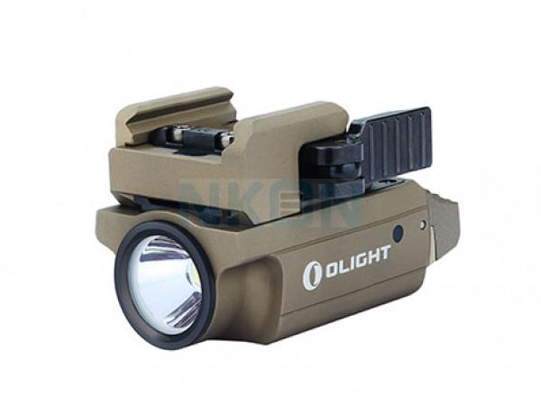 Olight PL-Mini 2 Tan