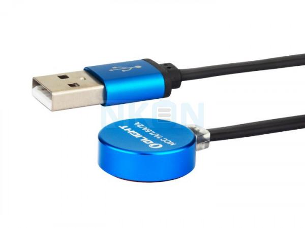 Olight MCC3 USB laadkabel 2A voor S-serie/ H-Serie/ Warrior-X