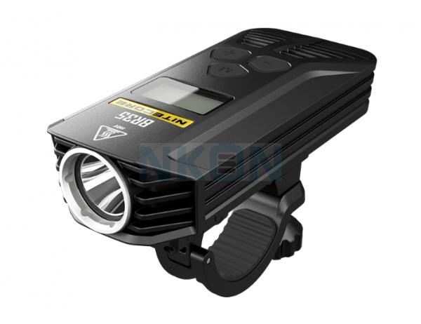 Nitecore BR35 Fietslamp 1800 Lumen