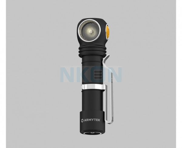 Armytek Wizard C2 Pro Nichia Warm Magnet USB