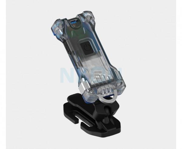 Armytek Zippy - Sleutelhanger Extended Set Lampje - Blauw