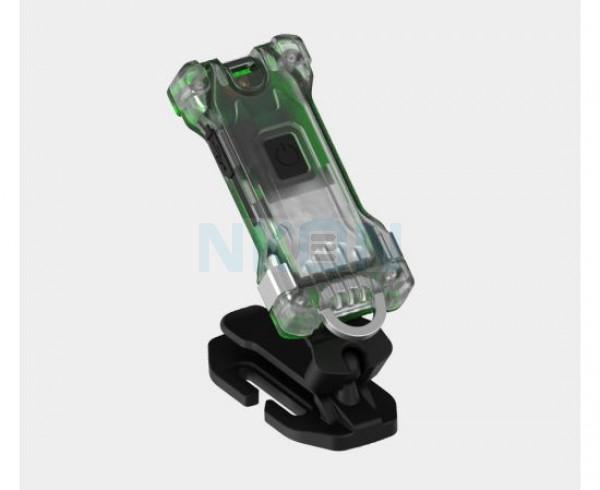 Armytek Zippy - Sleutelhanger Extended Set Lampje - Groen