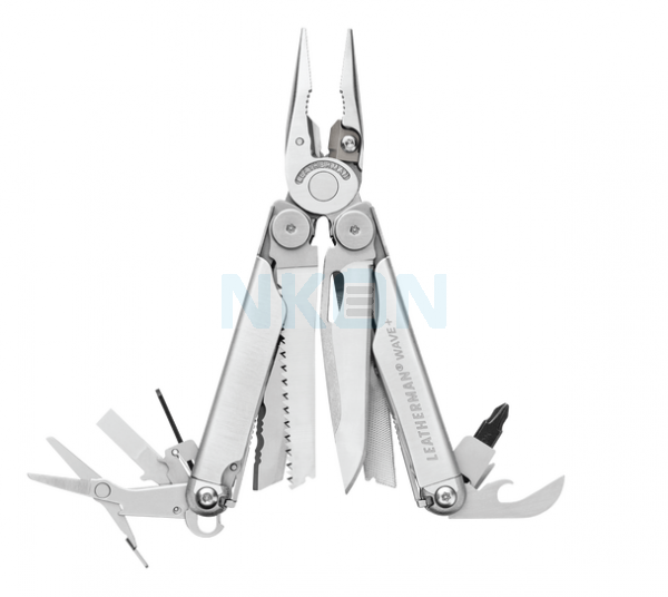 Leatherman - Wave Plus Nylon Holster - Multitool