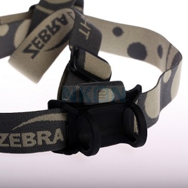 H600/H603/H604 Headband with silicone holder