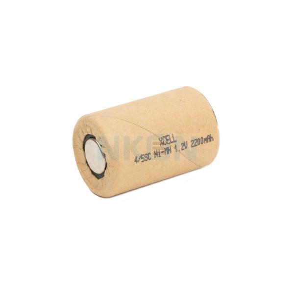 XCell Sub-C 4/5 - 2200mAh