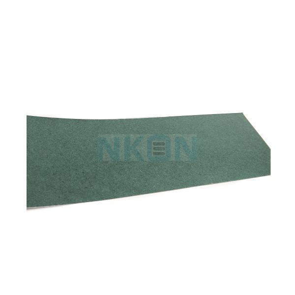 Isolatiepapier blank