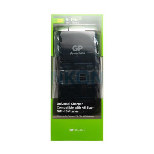 GP Recyko Powerbank PB19 universele batterijlader