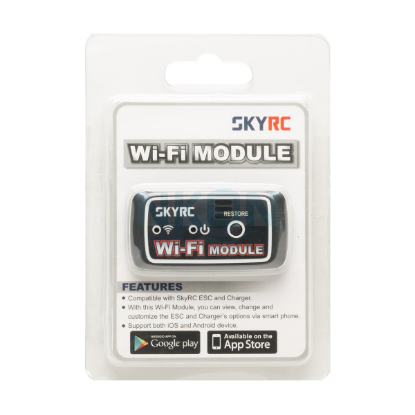 SkyRC WIFI module