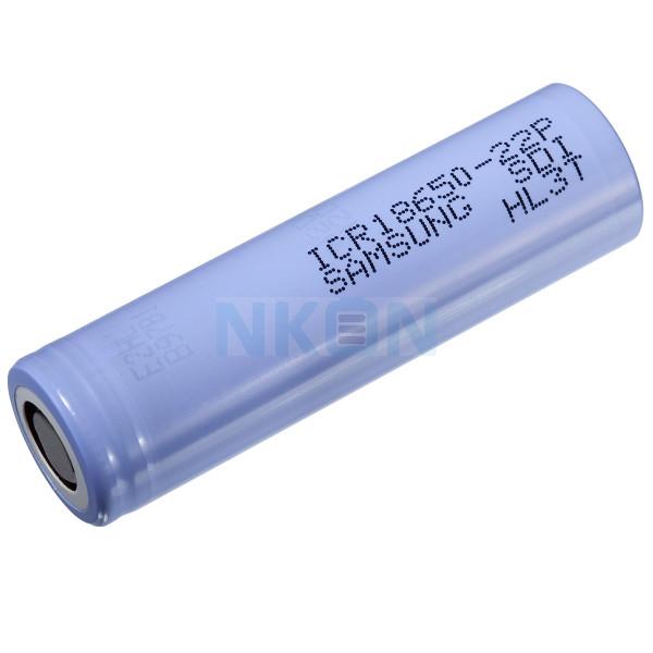 Samsung ICR18650-22P 2200mAh - 10A