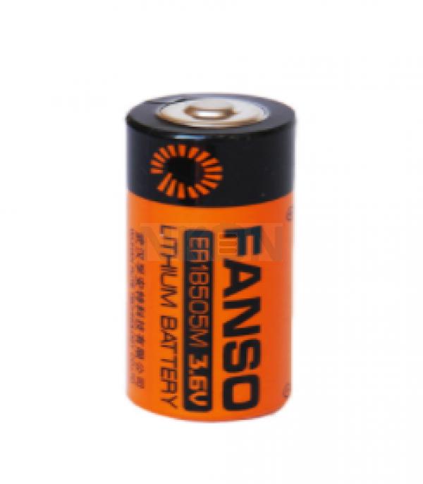 Fanso ER18505M / S Lithium - 3.6V