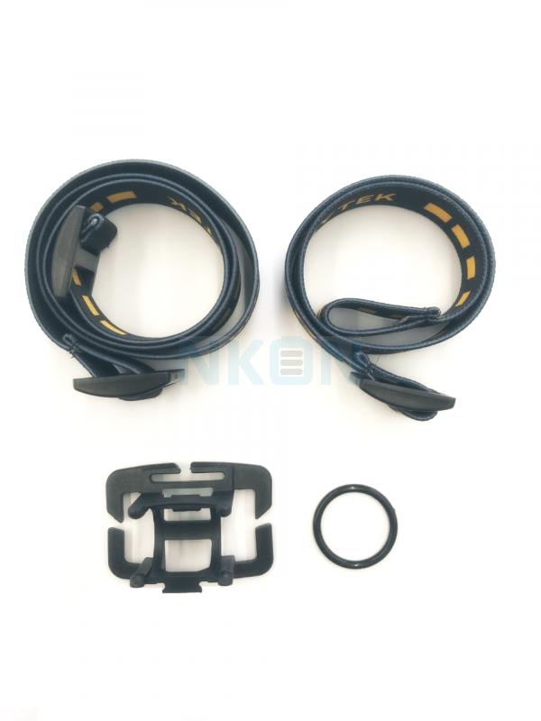 Headband + holder for Armytek Wizard (Pro) C2 / Elf C2