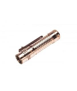 Acebeam TK18 Samsung LH351D Copper Zaklamp