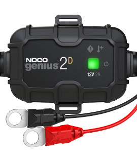 Noco GENIUS 2D Multicharger 12V - 2A