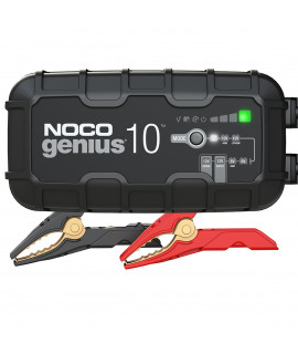 Noco GENIUS 10 Multicharge 6/12V - 10A
