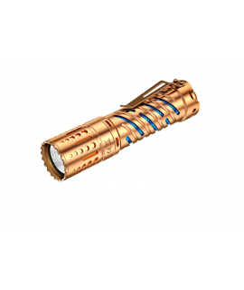 Acebeam E70-Copper XHP70.2 Zaklamp (6500K)