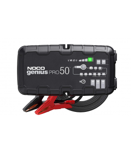 Noco Genius Pro 50 Multicharger 6V / 12V / 24V - 50A