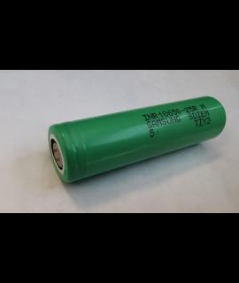 Samsung INR18650-25R 2500mAh - 20A - Reclaimed