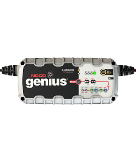 Noco Genius G26000 Multicharger 12/24V - 26A