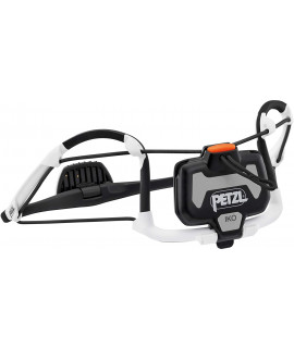 Petzl Iko Zwart - 350 Lumen