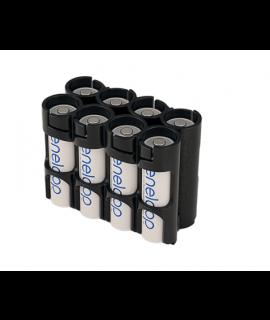 8 AA Powerpax Battery case - Magnetisch