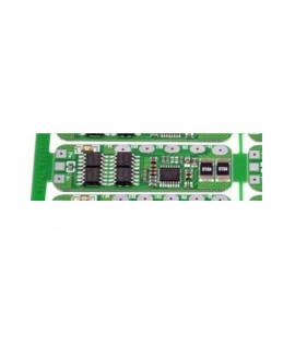 4S BMS/PCB 4MOS - EBD02 - AB
