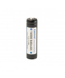 Keeppower 14500 840mAh (protected) - 4A