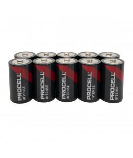 10x D Duracell Procell Intense - 1.5V