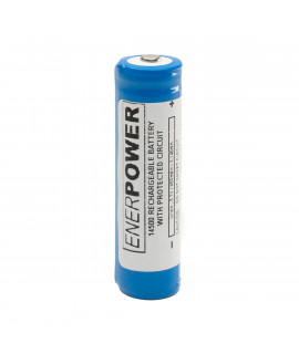 Enerpower 14500 850mAh - 2,4A (protected)