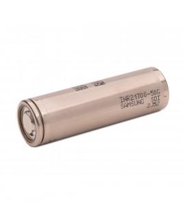 Samsung INR21700-50G 4850mAh - 9.7A NO WRAP