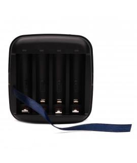 XTAR BC4 Batterijlader