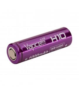 Vapcell INR14500 H10 1000mAh - 10A