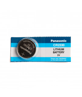 Panasonic CR2330 - 3V