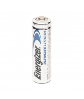 AA Energizer Ultimate Lithium L91 - 1.5V