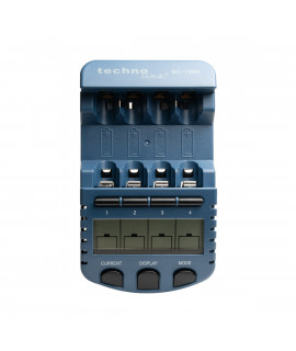 Technoline BC1000 batterijlader