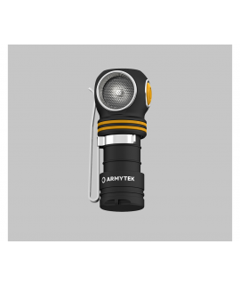 Armytek Elf C1 Samsung LH351D Micro-USB White