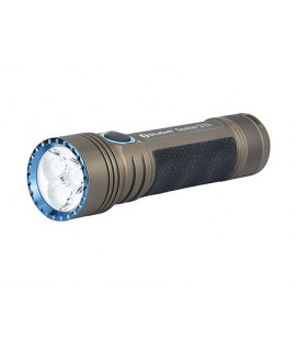 Olight Seeker 2  Pro Rechargeable + L-Dock Limited Edition Tan