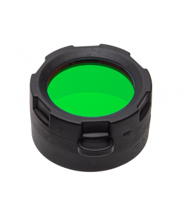 Olight Groen Filter M21-M22-M23-R40-R50-WARRIOR X(D40-G)