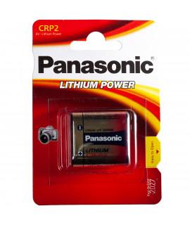 Panasonic CRP2 (DL223A / EL223AP) - 6V