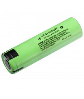 Panasonic NCR18650PF 2900mAh - 10A