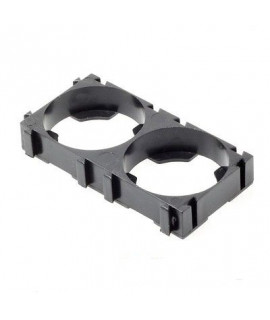 2x26650 Battery Spacer holder