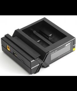 Efest LUC S2 batterijlader