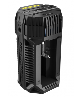 Nitecore V2 In-Car Speedy batterijlader