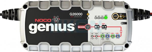Noco Genius G26000 Multicharger 12/24V - 26A