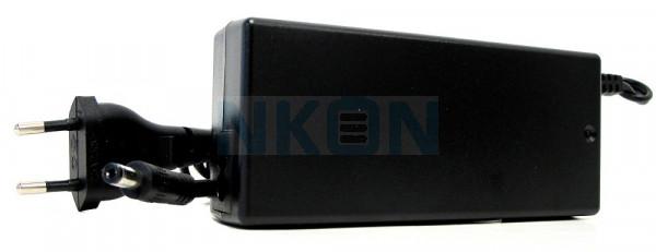 Carregador de bateria Modiary MDA222 42V DC plug bicicleta - 4A