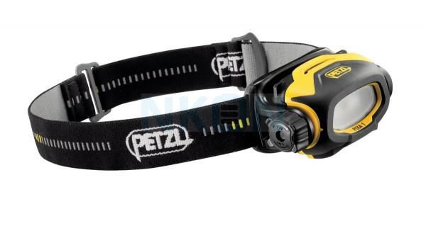 Farol Petzl Pixa 1 - 60 Lumen