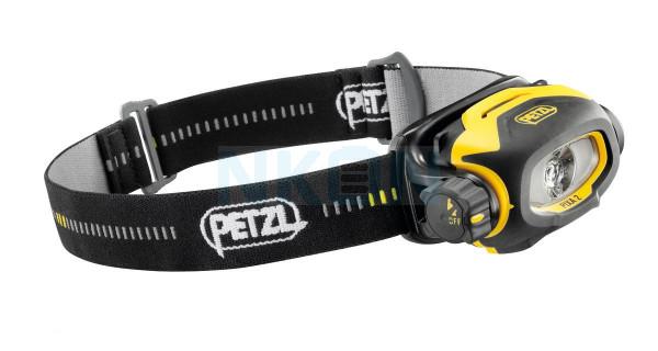 Farol Petzl Pixa 2 - 80 Lumen